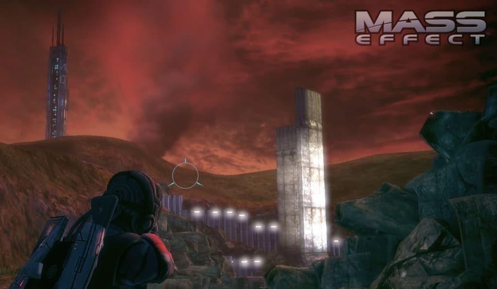 Mass Effect Download for PC