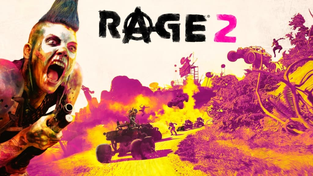 Rage 2 Download