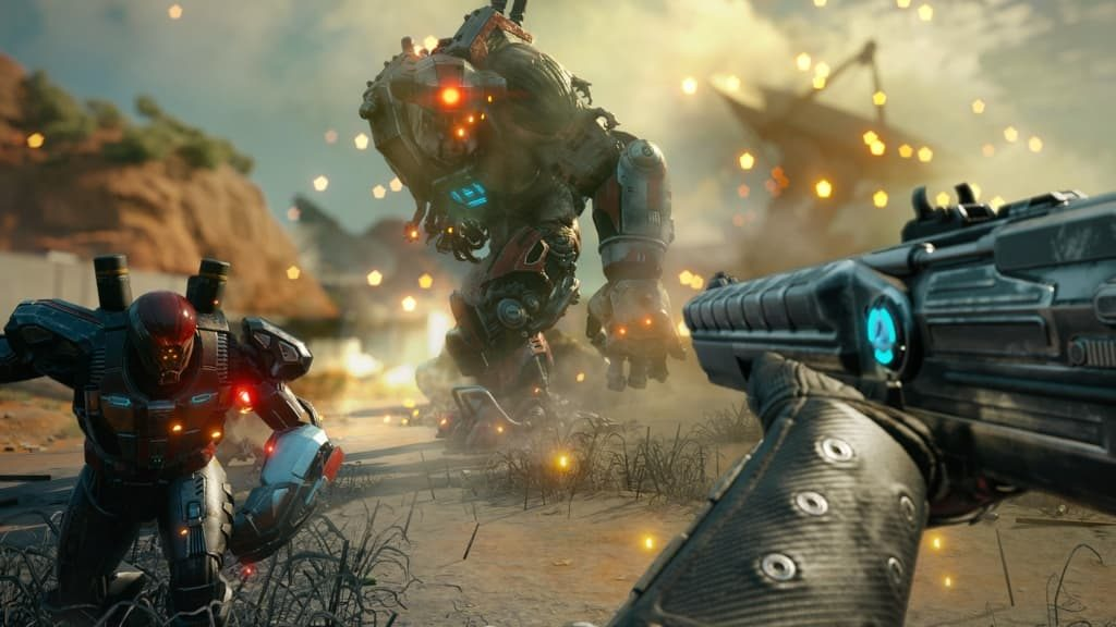 Rage 2 free to play for pc