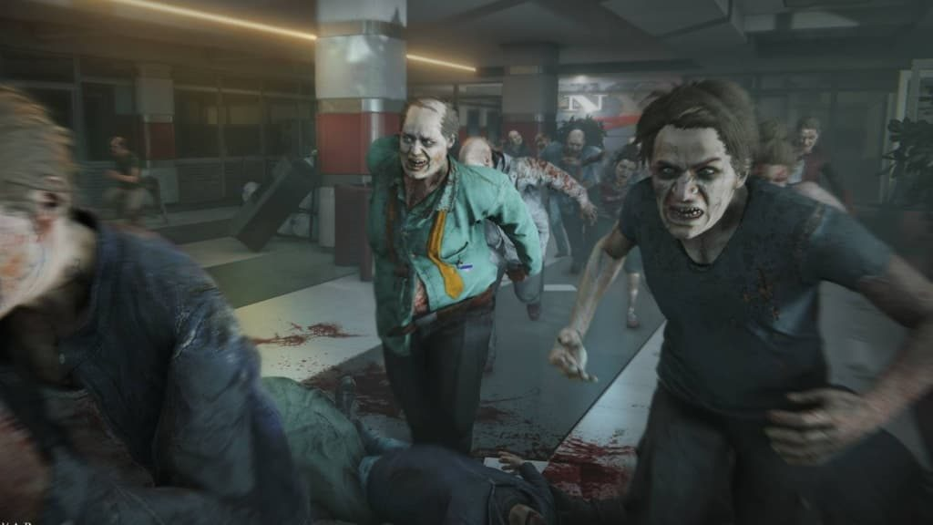 World War Z game free for pc