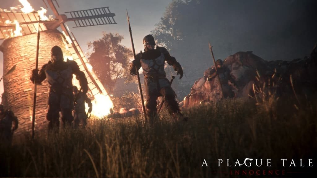 A Plague Tale Innocence download