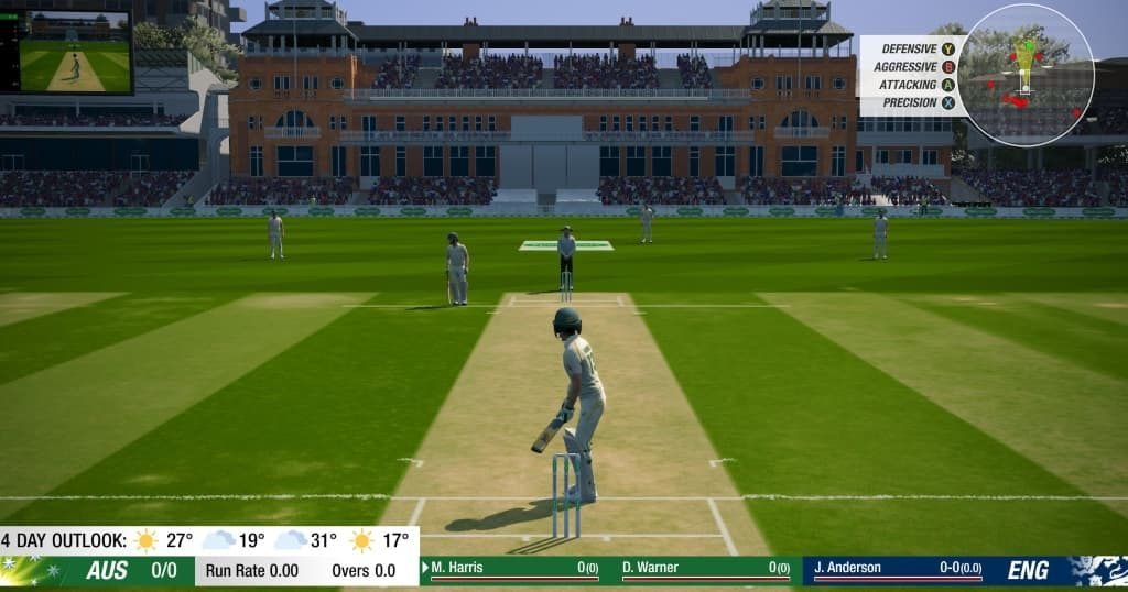 Cricket 19 Game