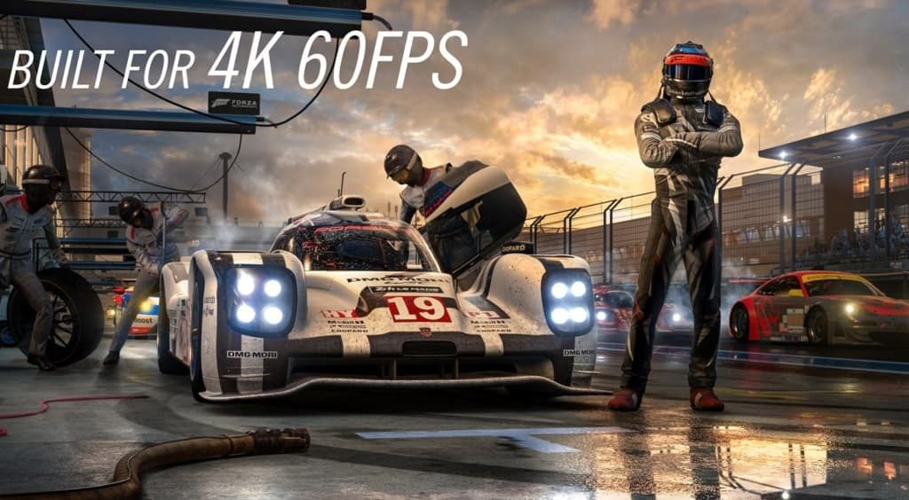 Forza Motorsport 7 torrent