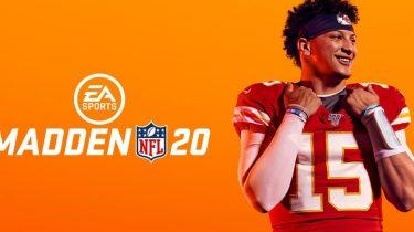 Madden NFL 20 free download