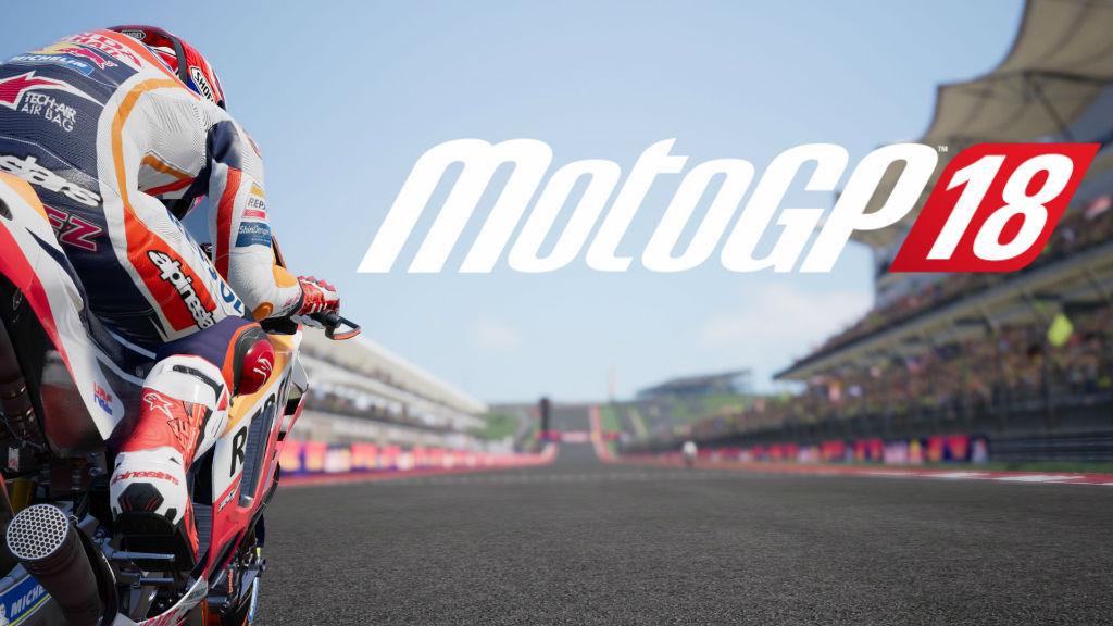 MotoGP 18 Download Free