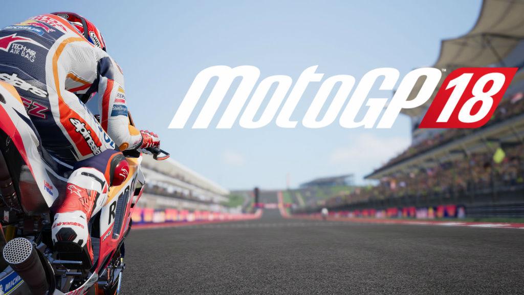MotoGP 18 Download Free