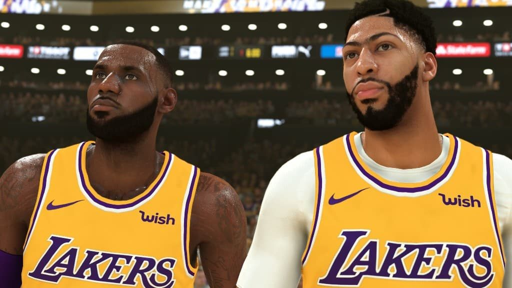 NBA 2k20 Download