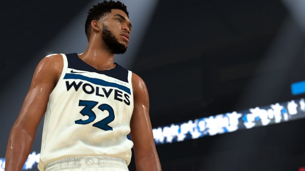 NBA 2k20 full game