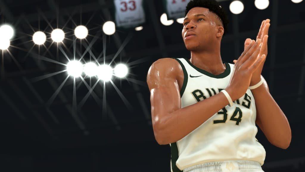 NBA 2k20 torrent