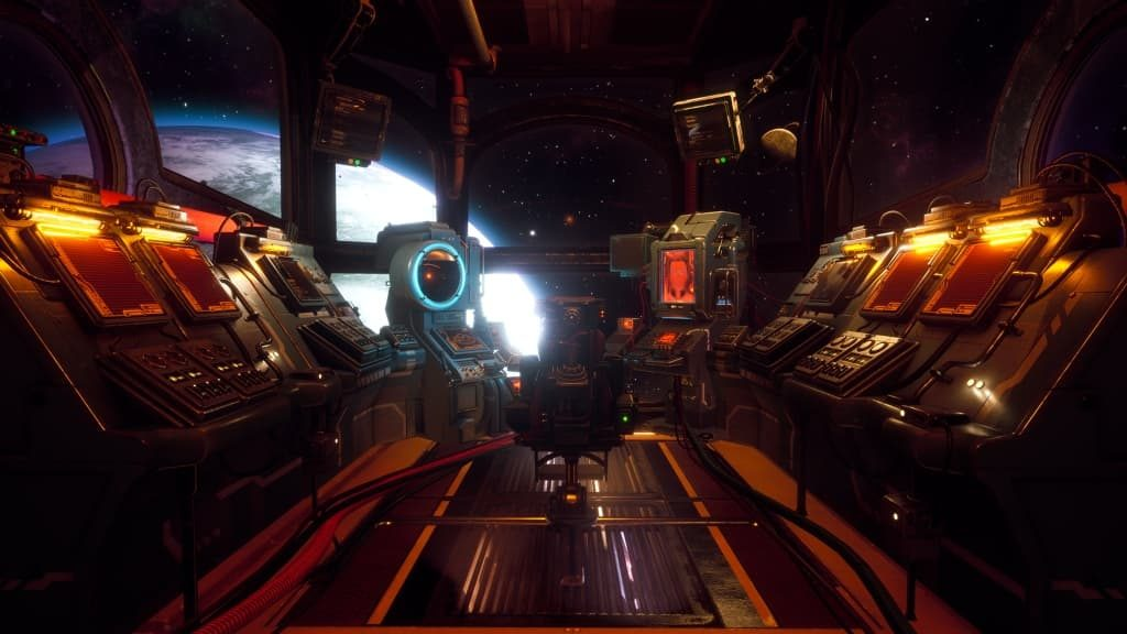 The Outer Worlds full game for free