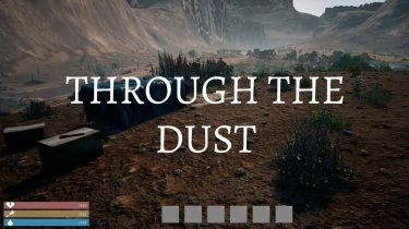Through the dust free download