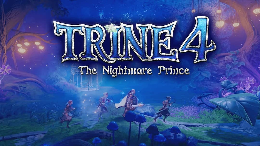 Trine 4 Nightmare Prince Free Download
