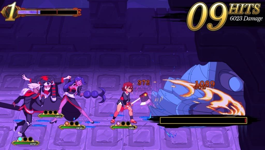 indivisible game for PC