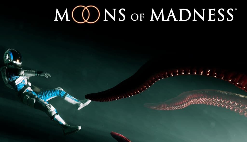 Moons of Madness Free Download