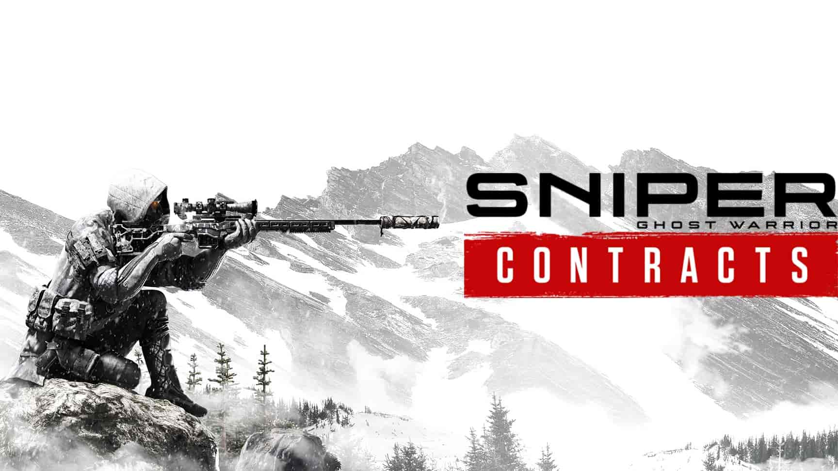 Sniper Ghost Warrior Contracts Free Download