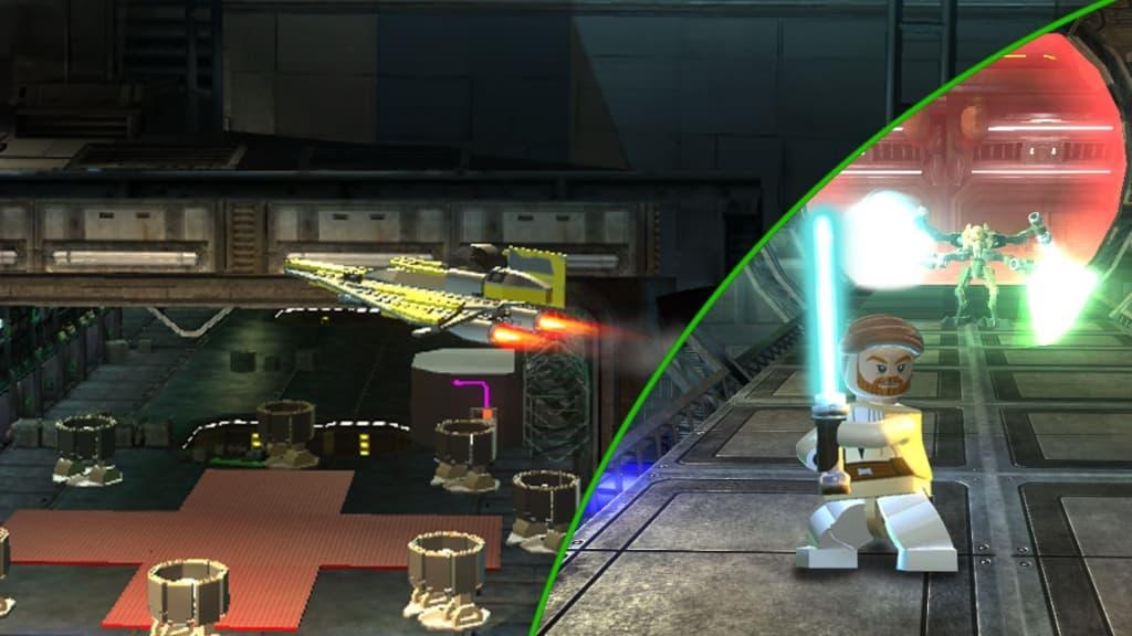 LEGO Star Wars III The Clone Wars Crack