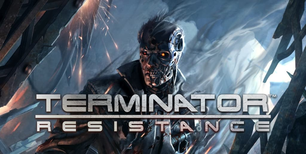Terminator Resistance Free Download