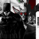 Batman - The Telltale Series Shadows Edition Free Download