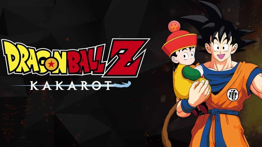 Dragon Ball Z Kakarot Free Download