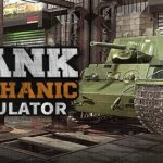 Tank Mechanic Simulator Free Download for PC
