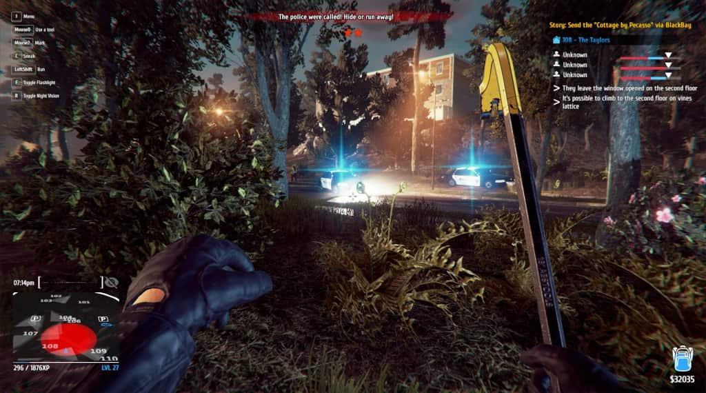 Thief Simulator download