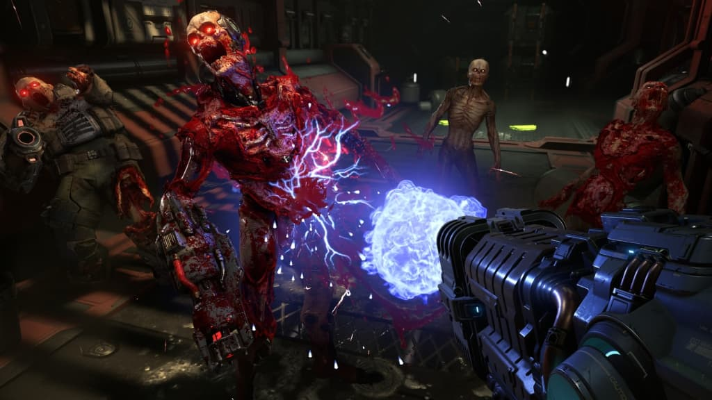 Doom Eternal Download