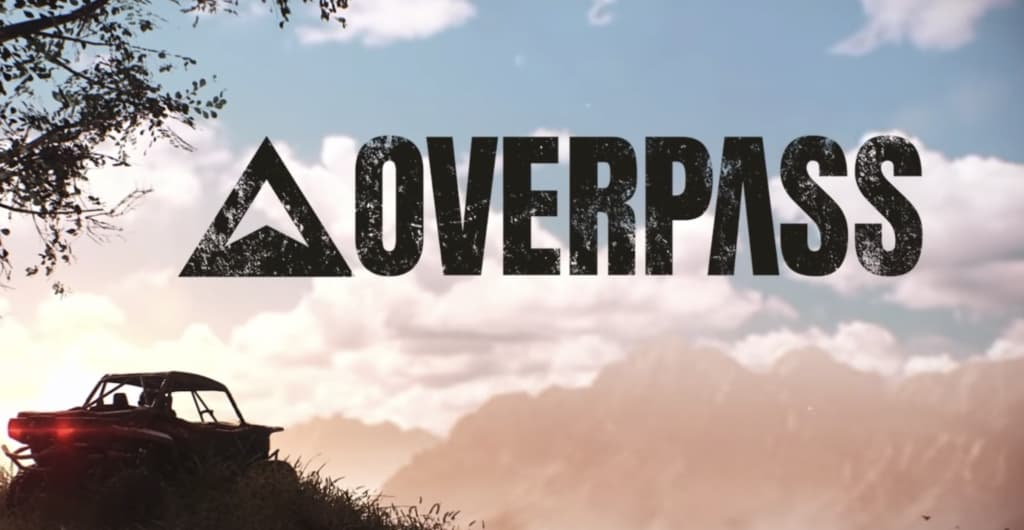Overpass Free Download