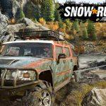 SnowRunner Free Download + All DLC Incl. RIFT