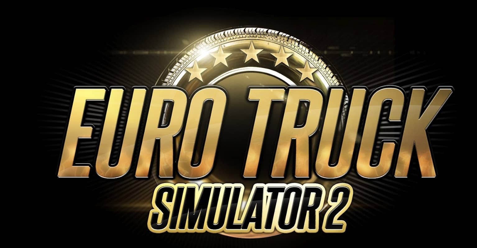 Euro Truck Simulator 2 Crack Only