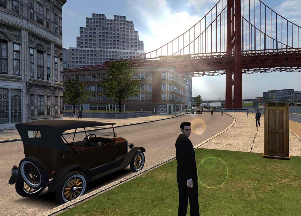 Mafia Free for PC
